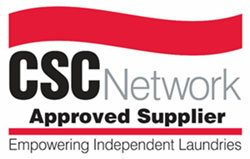 CSC Network Approved Supplier